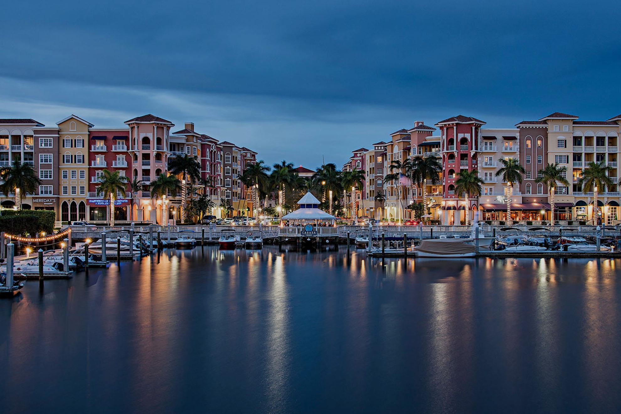 Bayfront Inn Th Ave Naples Downtown Hotel Naples Fl